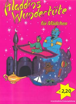 Aladdins-Wundertüte